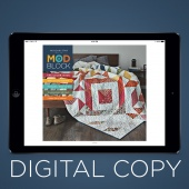 Digital Download - ModBlock Magazine - A Special Issue by MSQC