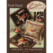 Fruit Stand Simply Booklet