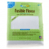 "Pellon Fusible Fleece 45""x60"""