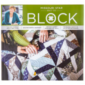 BLOCK Magazine Early Winter 2019 Volume 6 Issue 6