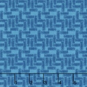 J is for Jeep - Blue Colorway Jeep Tires Blue Yardage