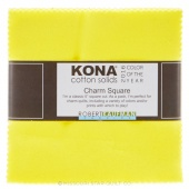 Kona Cotton 2016 Color of  the Year Charm Pack