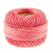 Perle Cotton Thread Size 8 Medium Melon