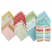 Granny Chic Fat Quarter Bundle