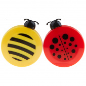 Bee and Lady Bug Tape Measure