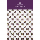 Star Patch Quilt Pattern by Missouri Star