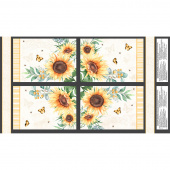 Sundance Meadow - Placemat Multi Panel