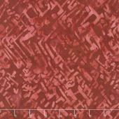 Tonga Batiks - United Maze Liberty Yardage