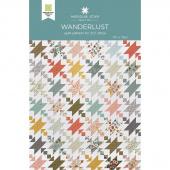 Wanderlust Quilt Pattern by Missouri Star