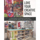 Love Your Creative Space Book