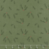 Winterberry - Sprigs Green Yardage
