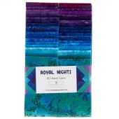 Wilmington Essentials - Royal Nights 40 Karat Gems