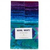 Wilmington Essentials - Royal Nights 40 Karat Gems