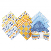 La Dolce Vita Fat Quarter Bundle