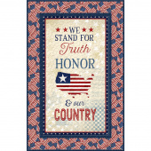 America, My Home Kit