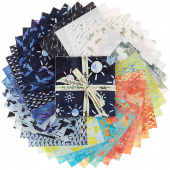 Forecast Batiks Stamps