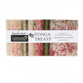 Tonga Treats Batiks - Posey Minis