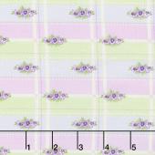 Bloomfield Avenue - Parkstone Hyacinth Yardage