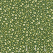 Evergreen - Patch Evergreen Yardage