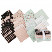 Bliss Sparkle Fat Quarter Bundle