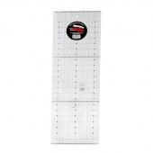 Creative Grids Charming Itty Bitty Eights Rectangle XL Quilt Ruler