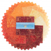 Stonehenge Gradations Brights - Sunglow Chips