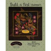 Build a Nest (Summer) Pattern
