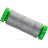 Aurifil 40 WT 100% Cotton Mako Spool Thread - Stainless Steel