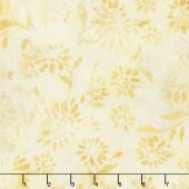 Artisan Batiks - Summer Flowers Sunflower Yardage