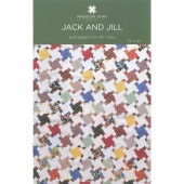 Jack and Jill Pattern by Missouri Star