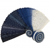 Indigo Gatherings Jelly Roll