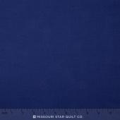 Confetti Cottons with Crayola Colors - Crayola Midnight Blue Yardage