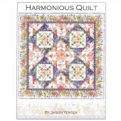 Harmonious Quilt Pattern