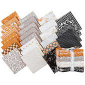 All Hallow's Eve Fat Quarter Bundle