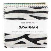 Savannah Mini Charm Pack