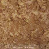 Artisan Batiks Solids - Prisma Dyes Cinnamon Yardage
