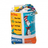 Dr. Seuss Book Bag Kit