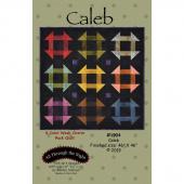 Caleb Pattern