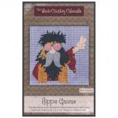 Hippie Gnome Precut Fused Appliqué Pack