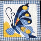Artsi2™ Butterfly Quilt Board Kit