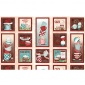 Cuppa Cocoa - Craft Multi Panel