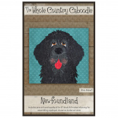 Newfoundland Precut Fused Appliqué Pack