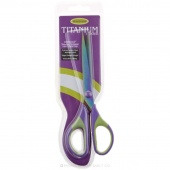 "7"" Sewing Titanium Coated Scissors"