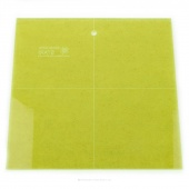 "Missouri Star 10"" Square Template50551"