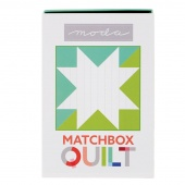 Moda Matchbox Quilt Kit - #1