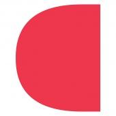 Sizzix Bigz Die - Half-Oval