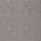 Decostitch - Elements Shadow Dark Grey Yardage