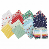 Sugarhouse Park Fat Quarter Bundle