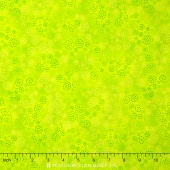Wilmington Essentials - Magic Colors Sparkles Lime Yardage