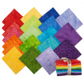 Island Bright Batiks Fat Quarter Bundle
